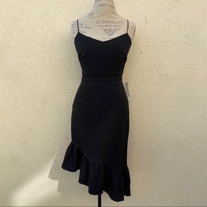 Chelsea 28 black dress